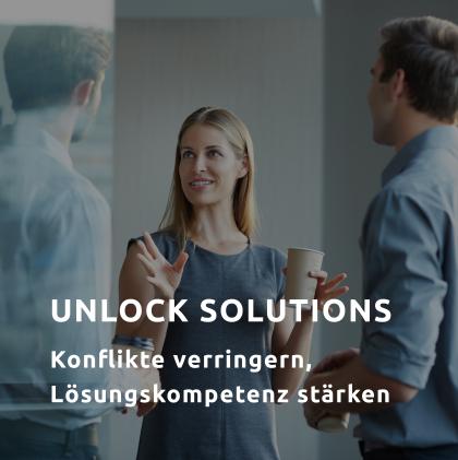 Unlock Solutions
